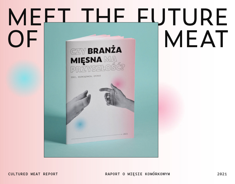 Meet the future of meat — report